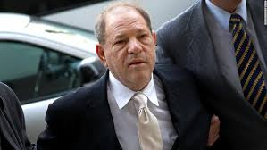 Harvey Weinstein 'doing fine' after testing positive for COVID-19