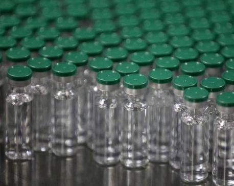 India approves AstraZeneca's COVID-19 vaccine