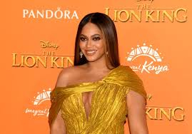 Beyonce sizzles in gold dress at Tyler Perry's gala