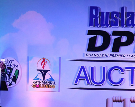 Karan, Aarif among highest earners from DPL auction
