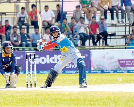 Attariya, Mahendranagar start with impressive wins in DPL