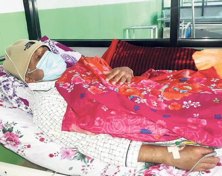 Choice of Jumla was to draw govt attention to Karnali: Dr KC