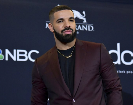 Drake tops BET Awards nods; show to air on CBS for 1st time