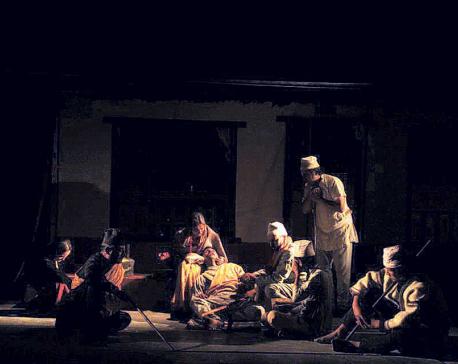 Unraveling facts surrounding Bhanubhakta's life
