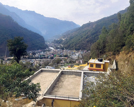 954 households of Jaljala to get water from Kali Gandaki in their taps