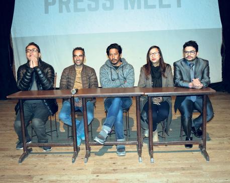 KIMFF announces 'Drishyamsha'