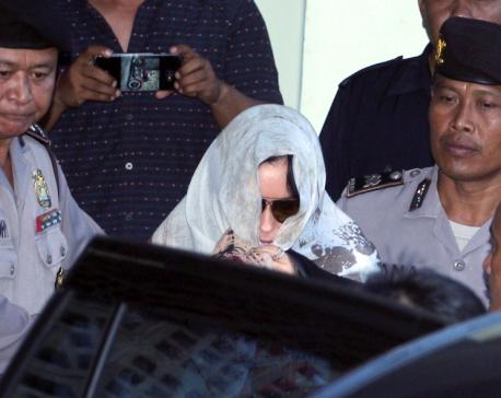 Indonesia deports Australian whose drug saga riveted nation