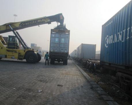 Himalayan Terminal charging excess fees: Traders