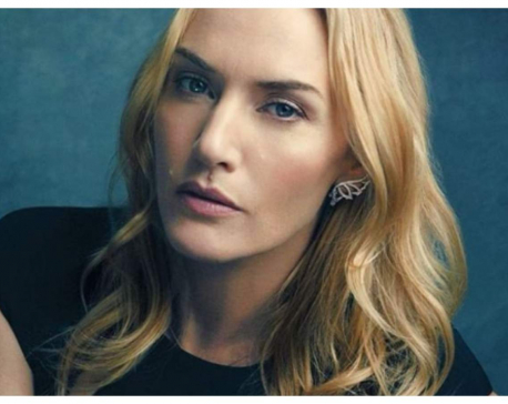 When Kate Winslet was recognised as Rose from Titanic' in Himalayas