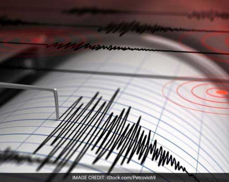 Strong tremors felt in eastern Nepal as 5.4 Magniture earthquake rattles Sikkim