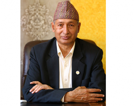 Govt to extend supports to working-class people, Spokesperson Dr. Khatiwada