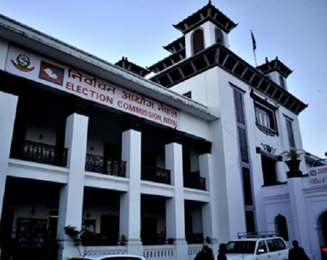 Leaders of NCP (Dahal-Nepal faction) advise Election Commission to suspend ongoing preparations for polls