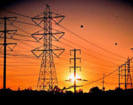 Electricity imports from India reach 44 percent of the total consumption amid soaring demand for energy