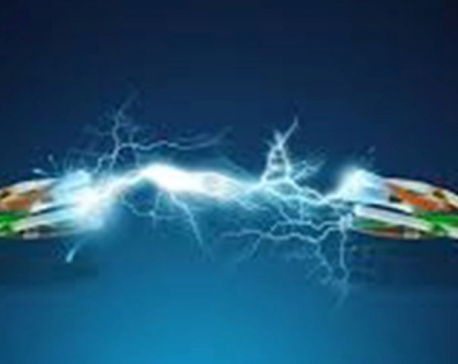 Two men electrocuted in Dhading