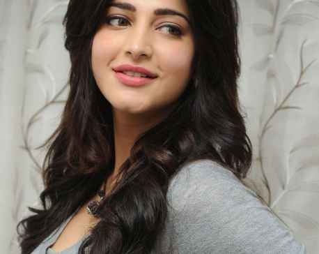 It's my life my face: Shruti Haasan on undergoing plastic surgery