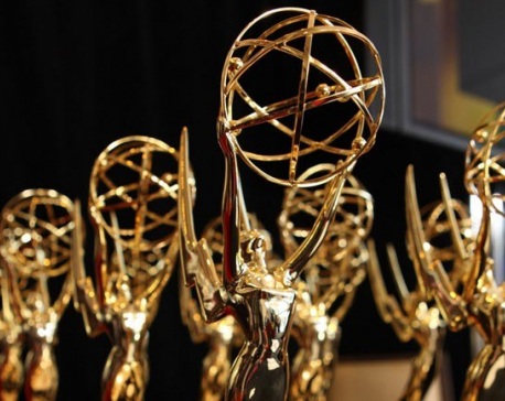 'Game of Thrones' bags nine Emmys