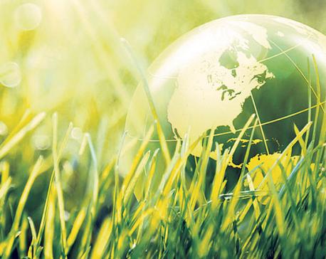 Securing Environmental Health