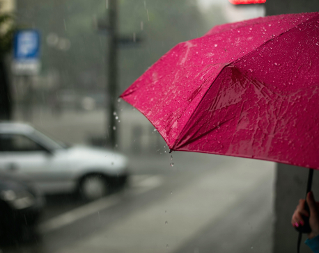Weather Alert: Chances of rain across the country till Wednesday