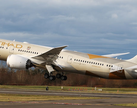 Etihad Airways announces attractive offer