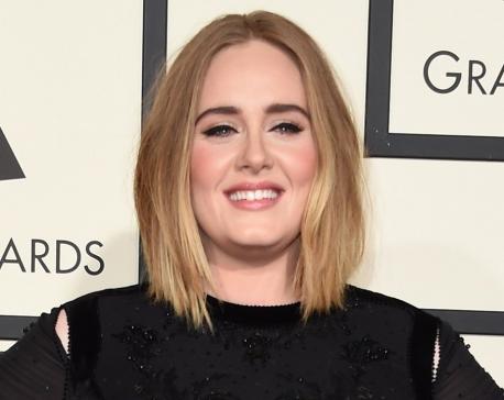Adele plans to release next album in September