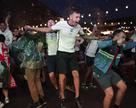 Euro 2020 final: England can finally end 55 years of misery
