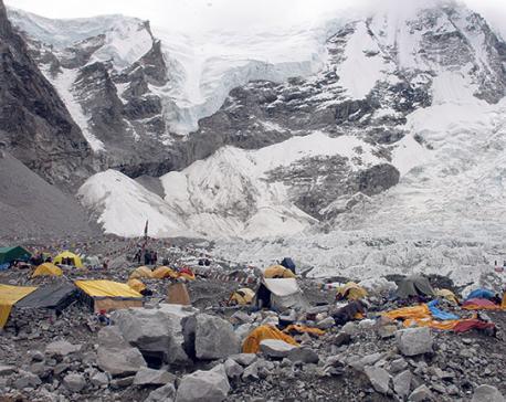 Free WIFI in Everest Base Camp region