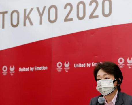 Tokyo 2020 bans alcoholic beverages at venues