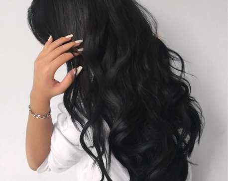 Tips to make your hair grow thicker