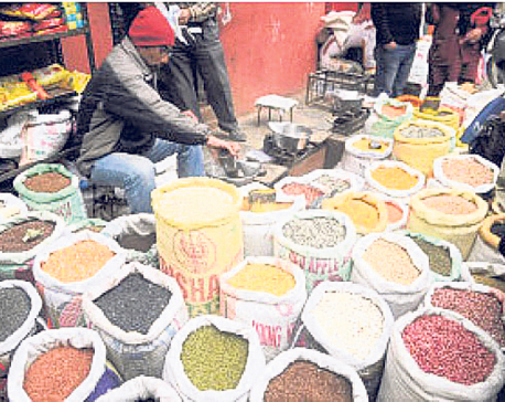 Govt to sell subsidized essentials from five locations in Valley from Thursday