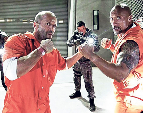 """Fast and Furious' spin-off rockets to 2019 release date"