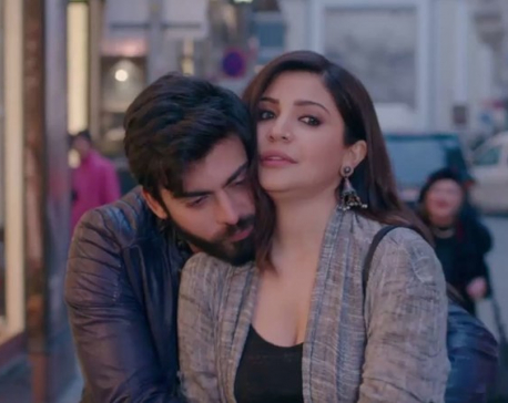 Fawad Khan's deleted scenes from Ae Dil Hai Mushkil leaked
