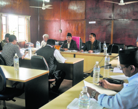 Finance Committee sets age bar for cooperatives membership at 16