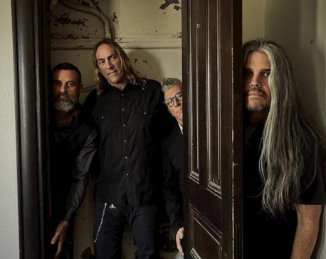 Tool's 'Fear Inoculum' is No. 1 song on active Rock chart
