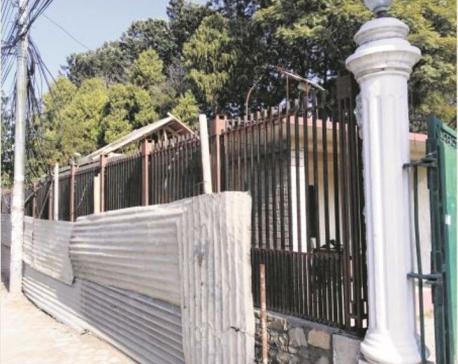 Tear down these walls, says Lalitpur mayor