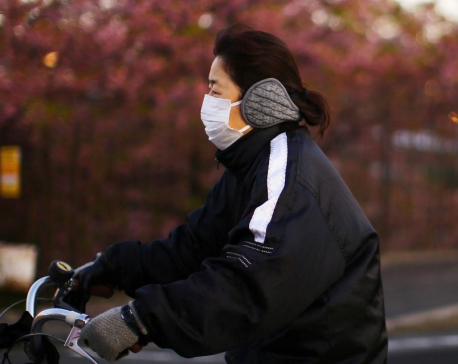 Coronavirus cases in Japan at 1,423 as of Saturday morning - NHK