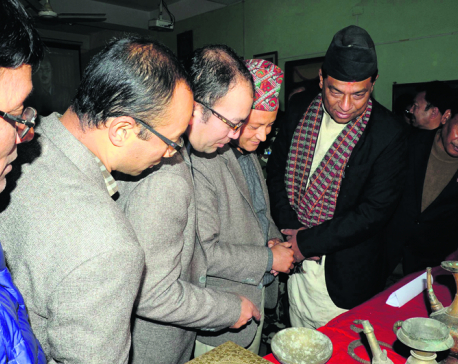 'Handicraft sector can help in youth self-employment'