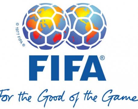 Nepal slides three spots in FIFA rankings