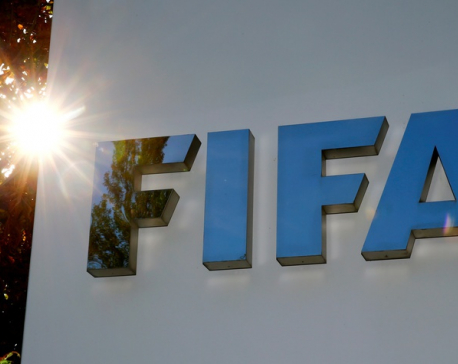 FIFA files criminal complaint against online ticket seller Viagogo