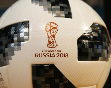 VAR will be used at Russia World Cup, says FIFA