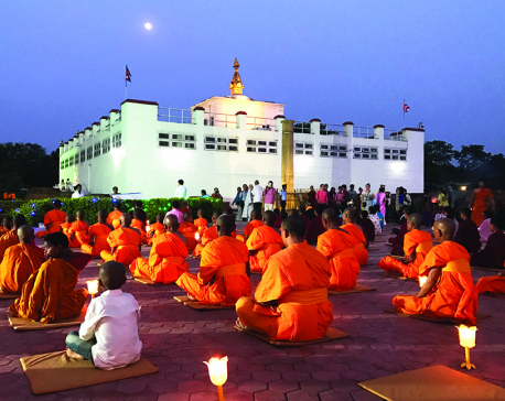 Can Buddhism contribute to International Relations theories?