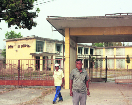 Revival of Hetauda Textile Factory viable: Reports