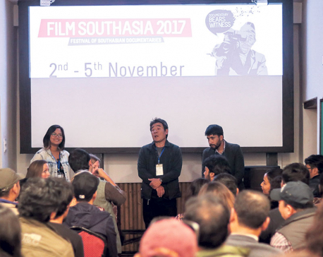 Film Southasia concludes with five major awards