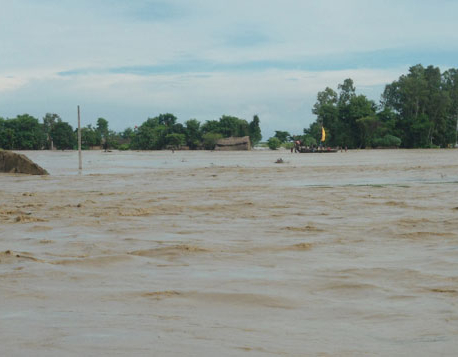 Landslide, flood victims awaiting relief in dire state
