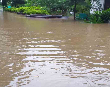 Monsoon-induced disasters: 91 people killed, 3,000 houses inundated