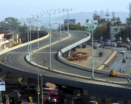 Study underway for construction of flyovers at three places in Kathmandu Valley