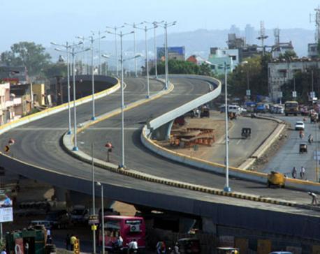 Lalitpur Metropolis to construct 1.5 km Pulchowk-Kupondole Flyover