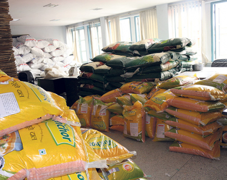 Food supply will be adequate despite the prohibitory order: Govt