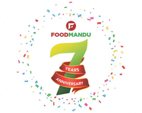 Foodmandu celebrates seven years of operations