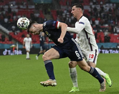 5 teams advance at Euro 2020 without playing