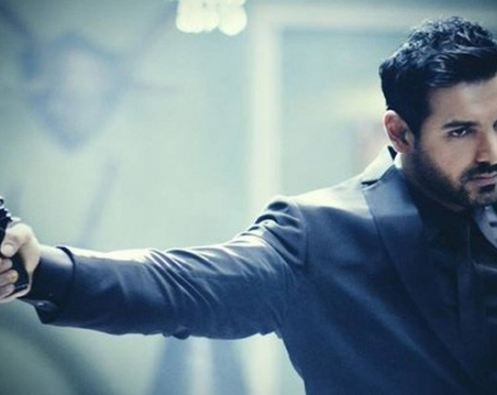 John Abraham confirms Force 3